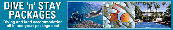 Diving Packages